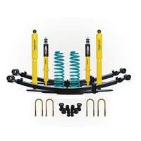 Dobinsons Nitro Gas Lift Kit - Mitsubishi Triton MQ & MR (04/2015-On)