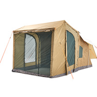 Oztent Eyre Complete Panel System