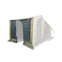 Oztent Deluxe Front Panel RV-1