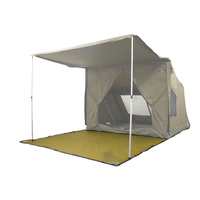 Oztent Mesh Floor Saver RV-1