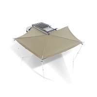 Oztent Foxwing 270 Degree Awning (Left Hand Side)
