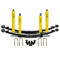 Dobinsons Lift Kit - Holden Colorado RC (2006-2012)