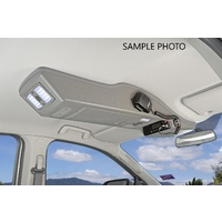 Outback Roof Console - Toyota Landcruiser 76 Series Wagon (2007-On)