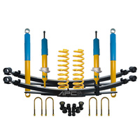 Bilstein 50mm Lift Kit - Landcruiser 76 Series Wagon (2007-On)