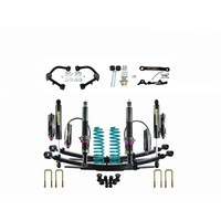 Dobinsons MRA Adjustable 75mm Lift Kit - Toyota Hilux (2005-2015)