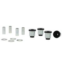 Whiteline Front Control Arm Upper Bushing Kit - Ford Courier PE, PF, PG 4WD 1999-2004