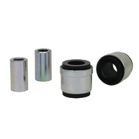 Whiteline Rear Panhard Rod Bushing Kit - Jeep Wrangler JK 2007-2018
