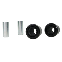 Whiteline Front Control Arm Lower Inner Front Bushing Kit - Land Rover Discovery Series 3 L319 2004-2009
