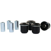 Whiteline Front Control Arm Upper Bushing Kit - Land Rover Discovery Series 3 L319 2004-2009