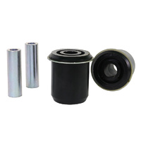 Whiteline Rear Control Arm Lower Front Bushing Kit - Land Rover Discovery Series 3 L319 2004-2009