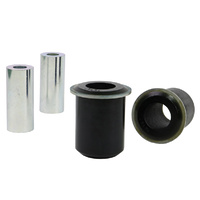 Whiteline Rear Control Arm Upper Rear Bushing Kit - Land Rover Discovery Series 3 L319 2004-2009