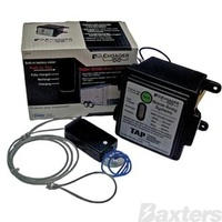 Baxters Trailer Breakaway Kit