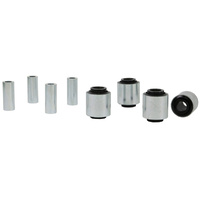 Whiteline OEM Replacement Design Rear Trailing Arm Upper Bushing Kit - Mercedes-Benz X-Class X470 4Matic 2017-On
