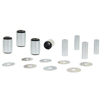 Whiteline Front Control Arm Lower Bushing Kit - Mercedes-Benz X-Class X470 2WD 2017-On