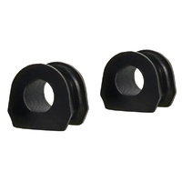 Whiteline 28mm Front Sway Bar Mount Bushing Kit - Mitsubishi Pajero NH, NJ, NK, NL 1991-2000