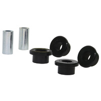Whiteline Front Control Arm Lower Inner Front Bushing Kit - Nissan X-Trail T30 2001-2007