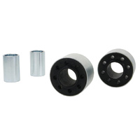 Whiteline Front Control Arm Lower Inner Rear Bushing Kit - Nissan X-Trail T30 2001-2007