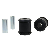 Whiteline Rear Leading Arm to Chassis Bushing Kit - Suzuki Jimny A6G 2018-On