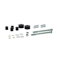 Whiteline Front Differential Drop Kit - Toyota FJ Cruiser GSJ15 2009-2018