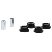 Whiteline Rear Sway Bar Link Bushing Kit - Toyota Land Cruiser 40 Series 1969-1984