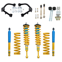 "Bilstein Performance Series Long Travel 3"" Kit - Toyota Prado 150 Series (2009-On)"