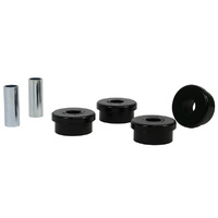 Whiteline Front Leading Arm to Chassis Bushing Kit - Toyota Land Cruiser 78 Series 1999-2007