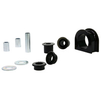 Whiteline Front Steering Rack and Pinion Mount Bushing Kit - Toyota Land Cruiser Prado 95 Series 1996-2003