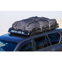 MSA Roof Basket Tourer Pack