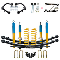 Bilstein 75mm Lift Kit - Toyota Hilux N80 (2015-on)