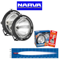 Narva Extreme 50W HID Combination Driving Light Kit