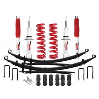 "Rancho 2"" Lift Kit - Ford Ranger PX MK1 and MK2 & Mazda BT50"