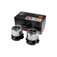 AVM Free Wheeling Hub Kit Holden Colorado RC, RG & Isuzu D-Max (2006-On)