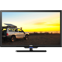 "Axis 12v/240v 24"" (60cm) HD LED TV/DVD/Multimedia TV"