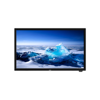 "Axis AX1824S Series 2 12v/240v 24"" (60cm) HD LED TV/DVD/Multimedia TV"