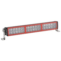 "Narva Big Red 20"" Double Row Lightbar 1 Lux @ 700 Metres"