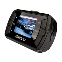 Uniden iGO Single HD DVR Dash Cam