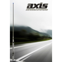 Axis UHF Elevated Feed Aerial Kit 6db Gain 93cm