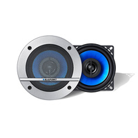 "Blaupunkt 4"" 2 Way Speakers"