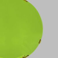 Stedi Type-X 8.5 Inch Spare Cover - Transparent Green