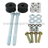 Roadsafe Front Diff Drop Kit - Toyota Hilux (2005-2015) Prado 120/150 Series (2003-On)