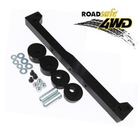 Roadsafe Crossmember Diff Drop Kit - Nissan Navara D22 (1997-2015)