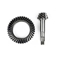 Terrain Tamer 4x4 Nissan Patrol GQ, GU Rear Diff Gear Crownwheel & Pinion set to suit H233 Diff