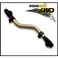 Roadsafe Toyota Hilux Steering Drop Drag Link to suit Lifted Vehicles (1983-1998)