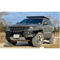 Offroad Animal Predator Bullbar - Jeep Grand Cherokee WK2 (2014-2020)