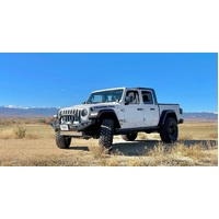 Offroad Animal Predator Bullbar - Jeep JL Wrangler and JT Gladiator (2019-On)