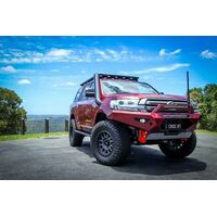 Offroad Animal Predator Bullbar - Toyota Landcruiser 200 Series Facelift (10/2015-On)
