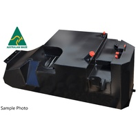 Long Range Fuel Tank - Nissan Navara D40 Extra Cab & Single Cab 2.5L Diesel 2008-On
