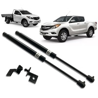 Grunt Bonnet Strut Kit - Mazda BT-50 (11/2011-On)