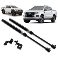 Grunt Bonnet Strut Kit - Ford Ranger PX1, PX2 & PX3 (2011-On)