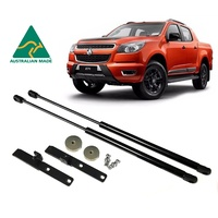 Grunt Bonnet Strut Kit - Holden Colorado RG (2012-08/2016)